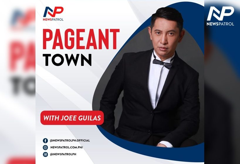 PAGEANT TOWN WITH JOEE GUILAS : MISS UNIVERSE PHILIPPINES CANDIDATES, BALIK-NCR MUNA
