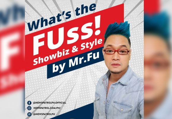 WHAT'S THE FUss? WITH MR. FU: MGA KOMEDYANTENG TRENDING