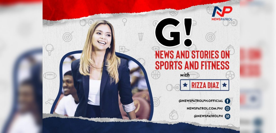 G! WITH RIZZA DIAZ : Go Get It, Mighty Mouse!