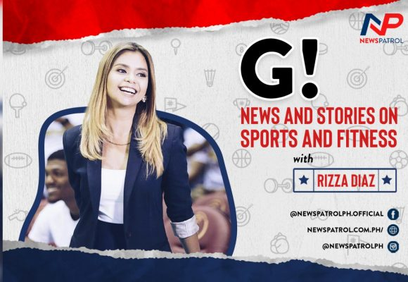 G! WITH RIZZA DIAZ : PACMAN, STILL THE G.O.A.T. (Greatest Of All Time)